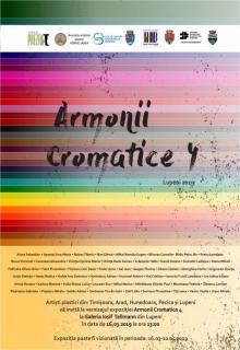 afis Armonii cromatice 4 final
