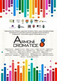 armonii cromatice 8